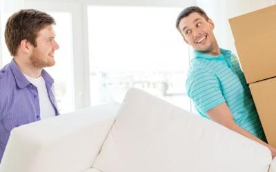 10 étapes d'un déménagement – BigbOx Stockage